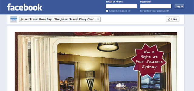 Jetset-Travel-Rose-Bay-Facebook