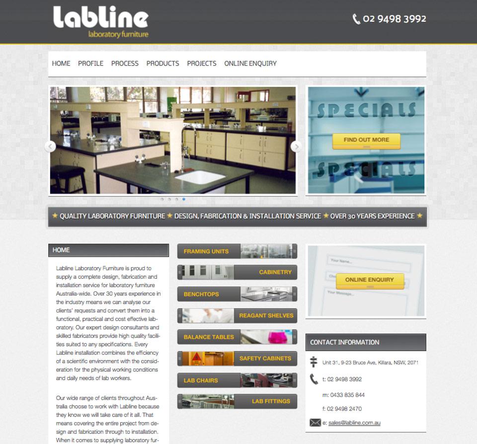 Labline