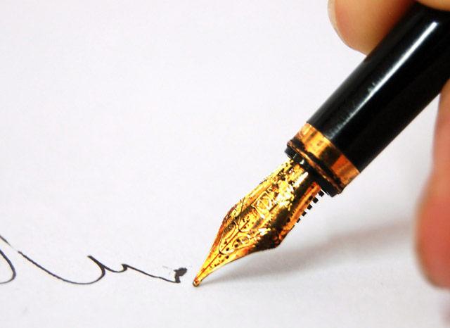 Tender Writing